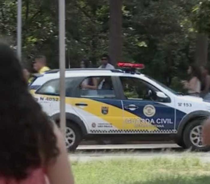 Polícia Civil investiga estupros de duas mulheres no Parque Ibirapuera