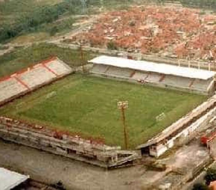 Estádio do America é liberado para a primeira rodada do Carioca