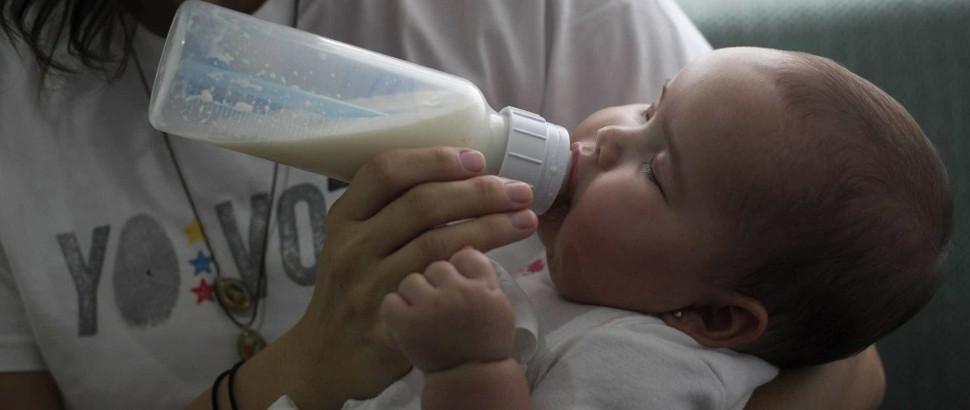 Bebê de 9 meses acusado de... tentativa de homícidio