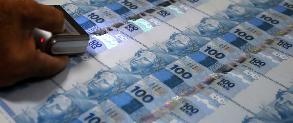 Levy não descarta medidas para cumprimento da meta fiscal