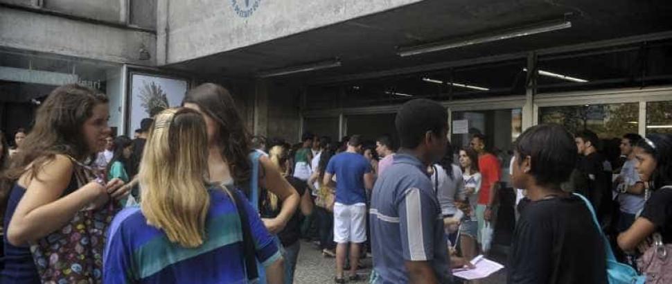 8,7 milhões de estudantes se preparam para o Enem