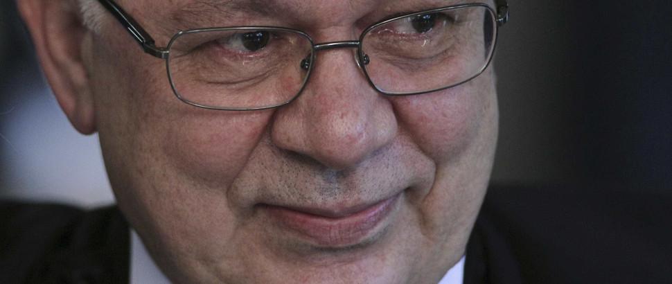 Ministro homologa delação premiada de Youssef
