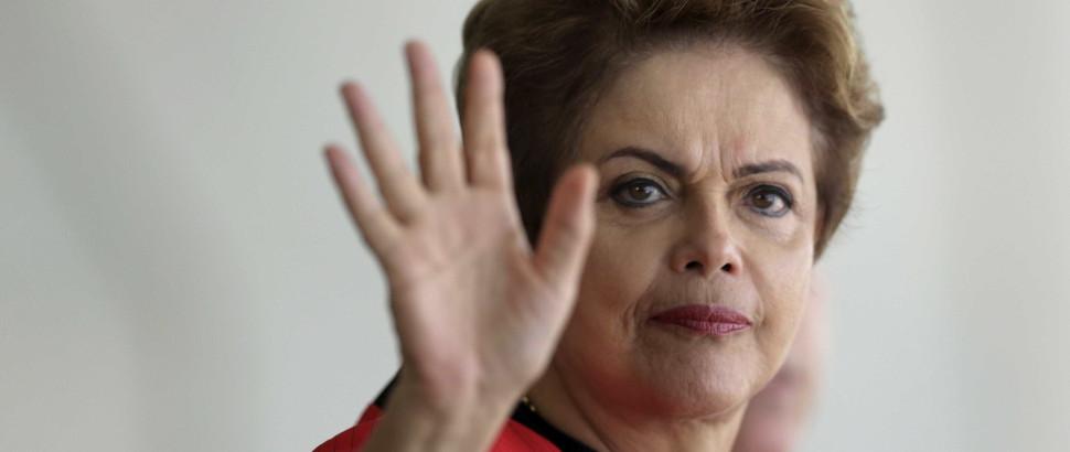 STF confirma veto de Dilma ao reajuste do Judiciário