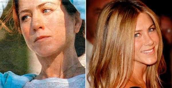 O dia sem maquiagem das famosas