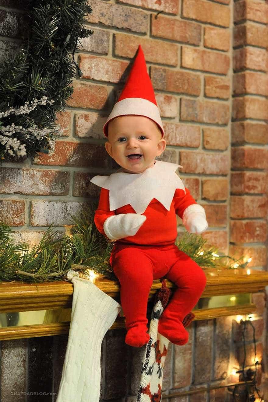 elfo; natal