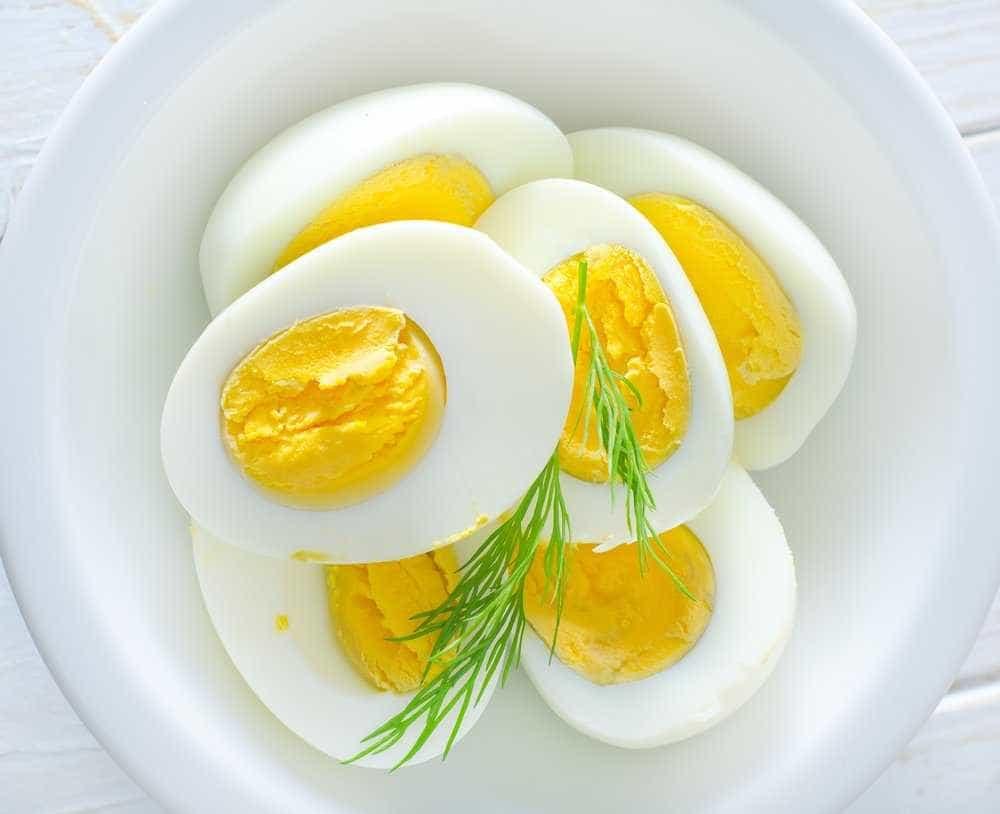 Conheça oito motivos que te farão comer mais ovo