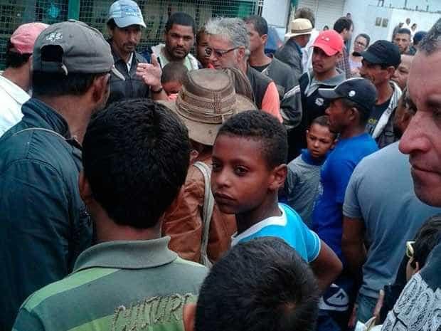 Homem é preso na Bahia por suspeita de vender carne de cachorro