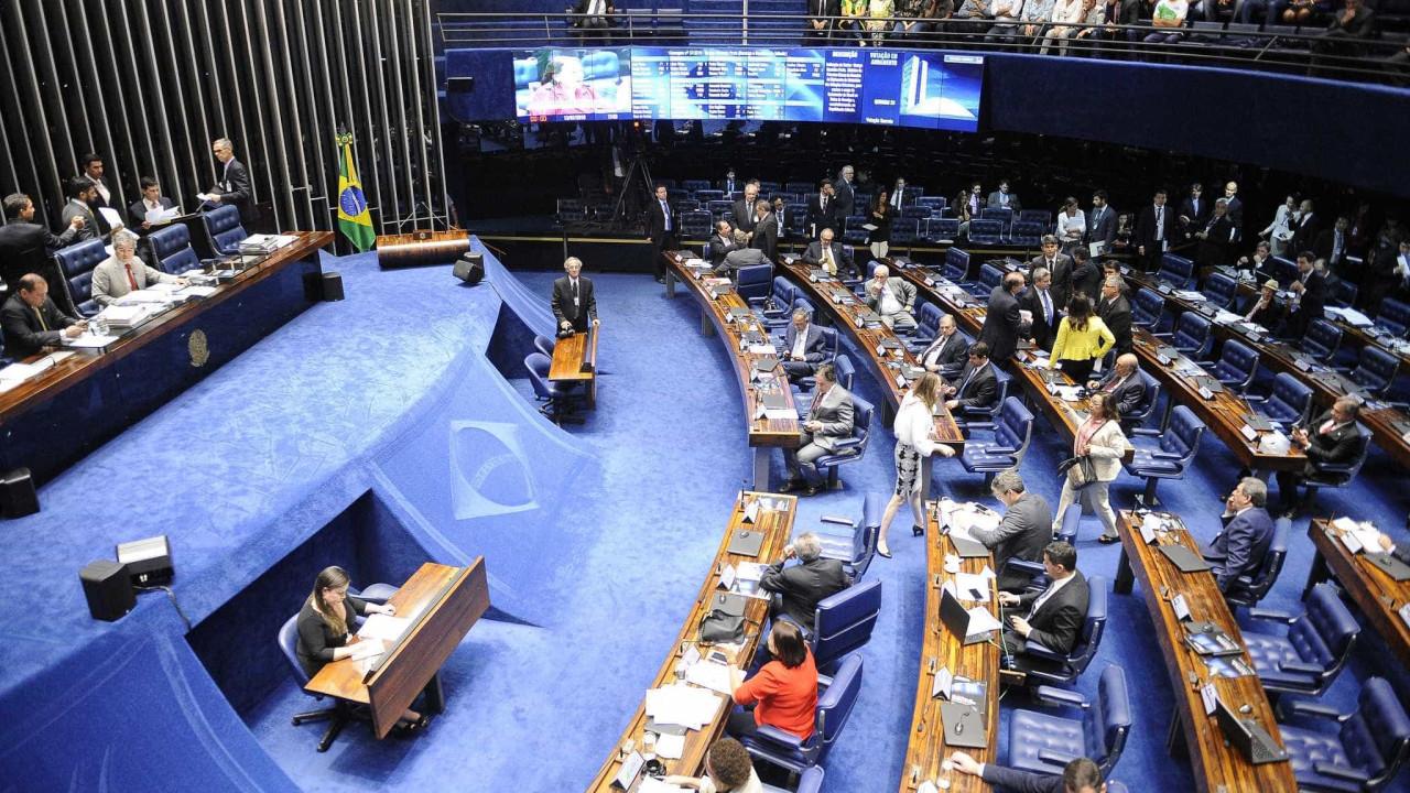 Senado analisa proposta que dá fim à isenção tributária de igrejas