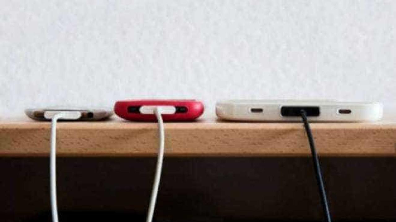 Samsung garante tecnologia de carregamento sem fios para o futuro