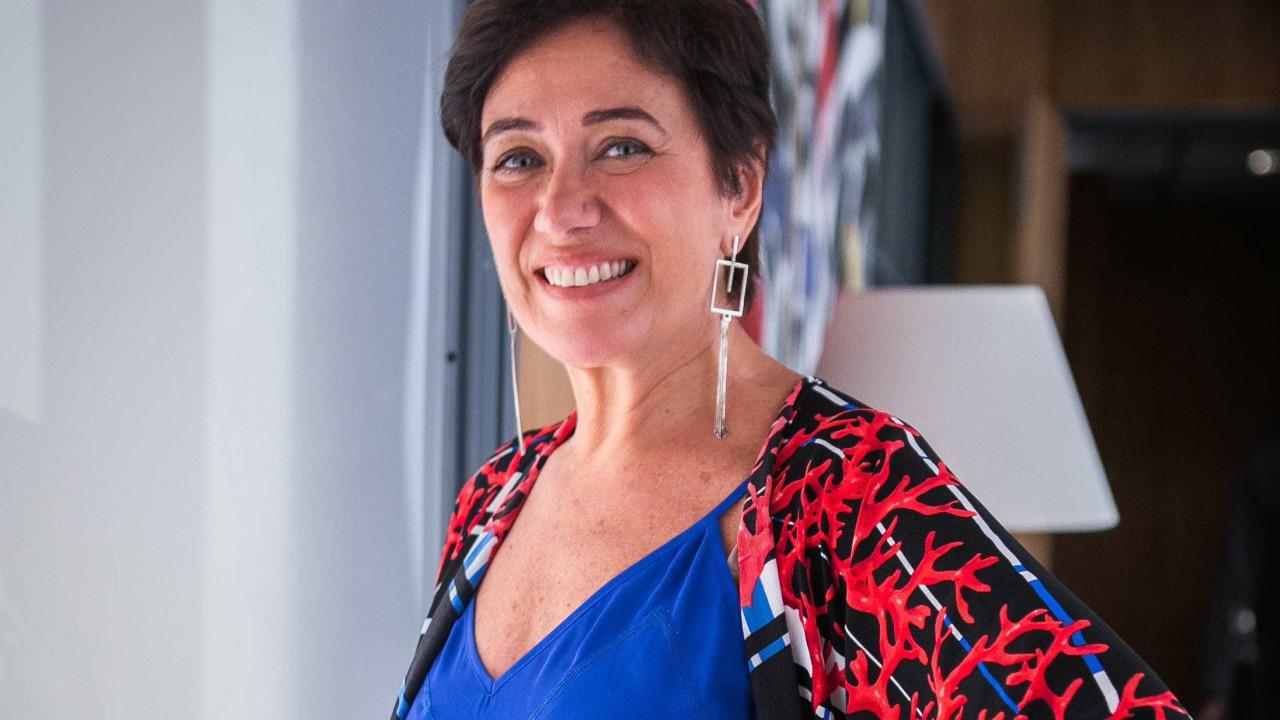 Lilia Cabral diz não ter medo de envelhecer e revela segredo de beleza