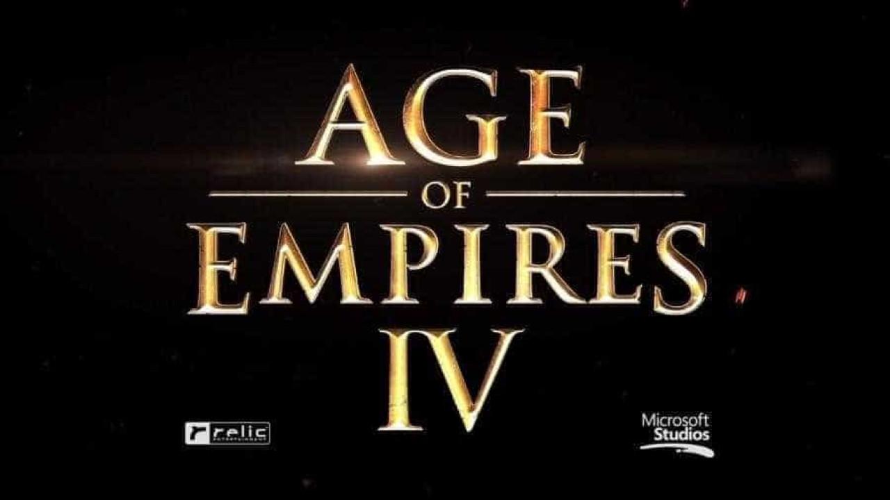 Microsoft anuncia lançamento do game 'Age of Empires 4'