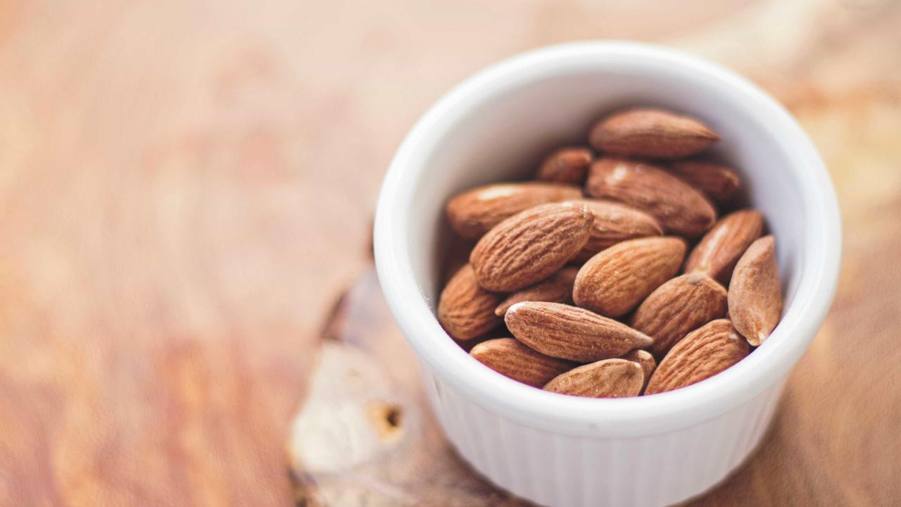Qual a quantidade ideal de frutos secos para um coração mais saudável?