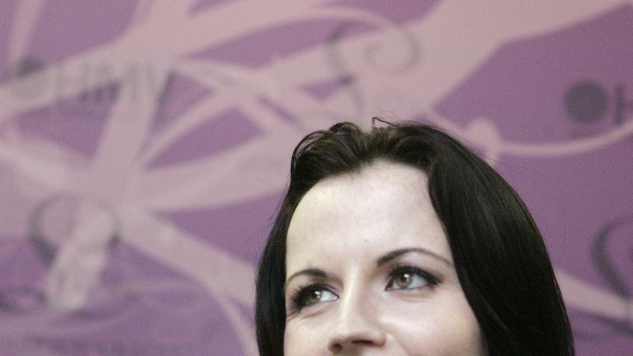 Artistas lamentam morte de Dolores O'riodan
