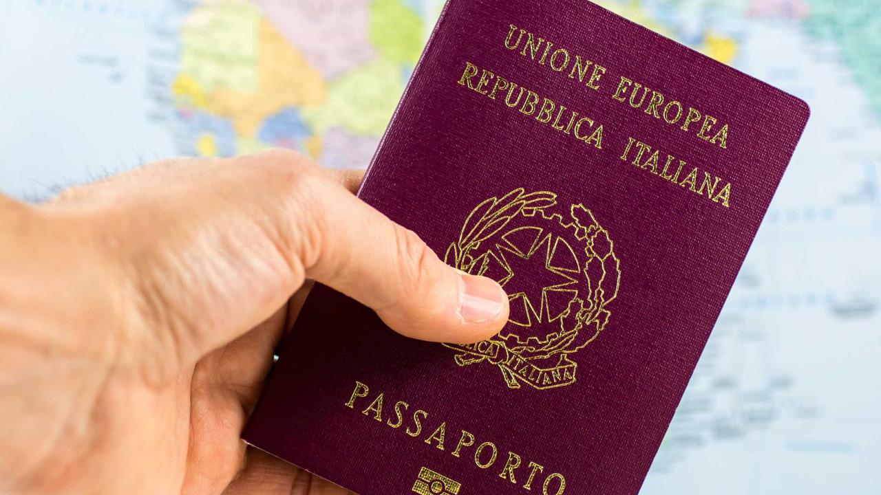 Itália cancela cidadania de mais de mil brasileiros