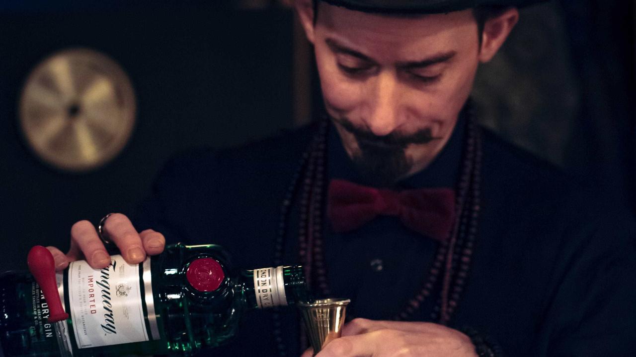 Drinks com gin: 3 receitas para você arrasar