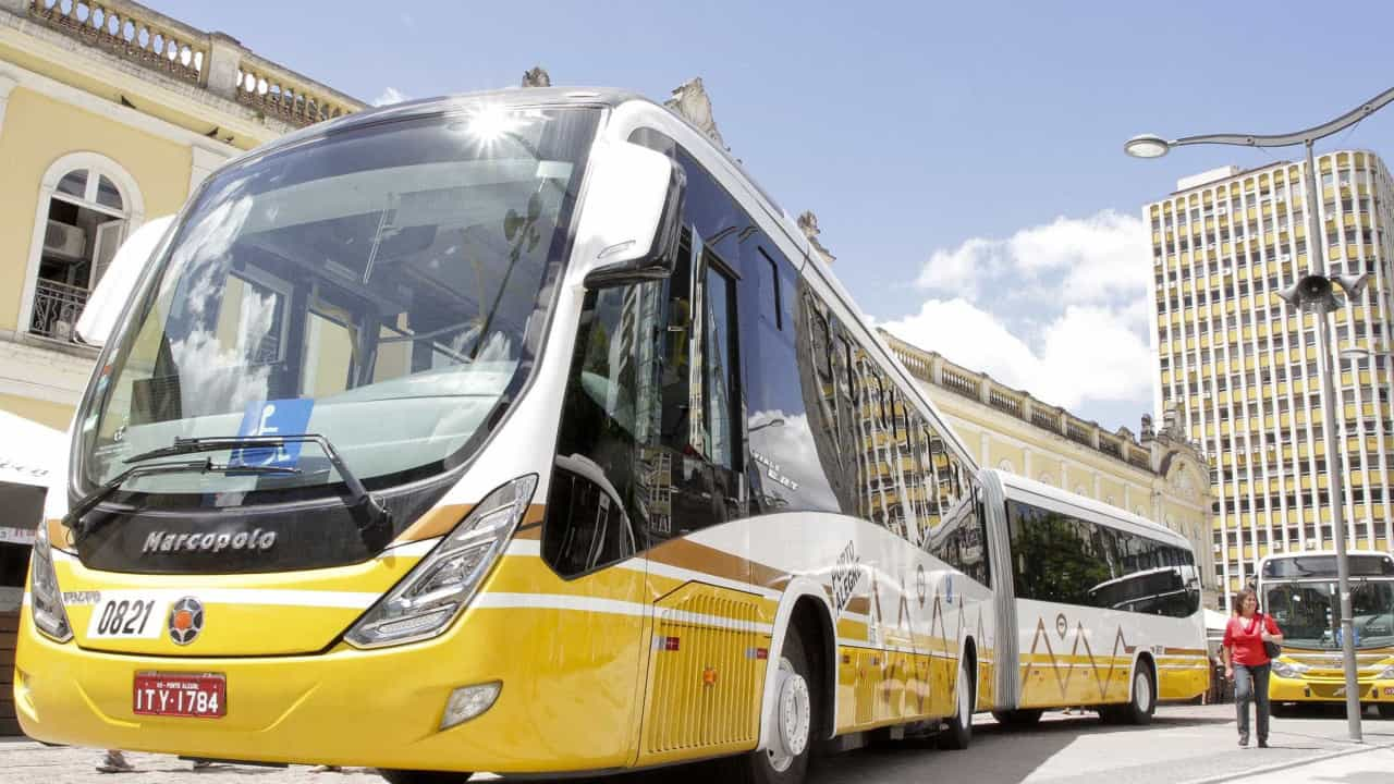 BH e Porto Alegre não terão ônibus neste domingo