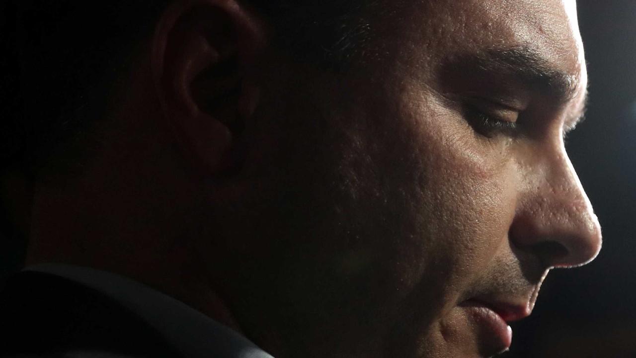 MP usa Coaf como atalho para burlar Justiça, diz Flávio Bolsonaro