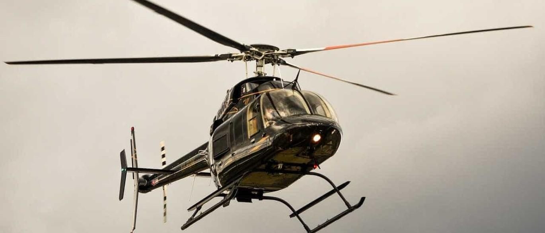 21 pessoas morrem durante queda de helicóptero na Sibéria