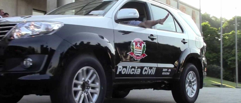 Polícia prende bando que tentou roubar transportadora em SP