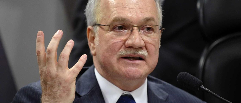 Maioria do STF decide manter Fachin  na relatoria do caso JBS