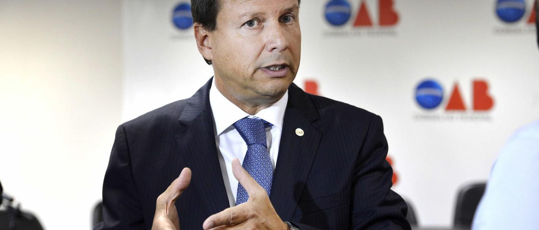 OAB requer ao TSE fim de sigilo em processo contra chapa Dilma-Temer, Guarulhos Gng
