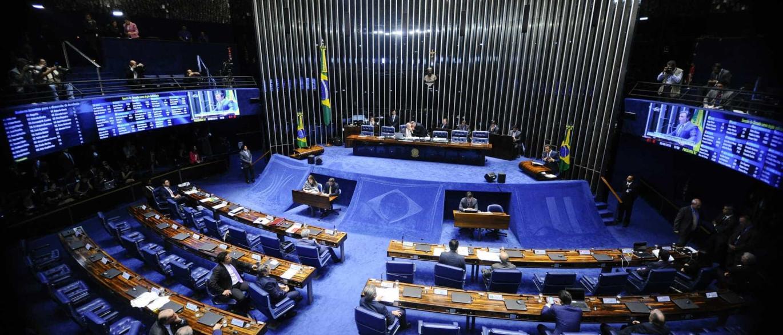 Veja o roteiro da sessão final do julgamento de Dilma