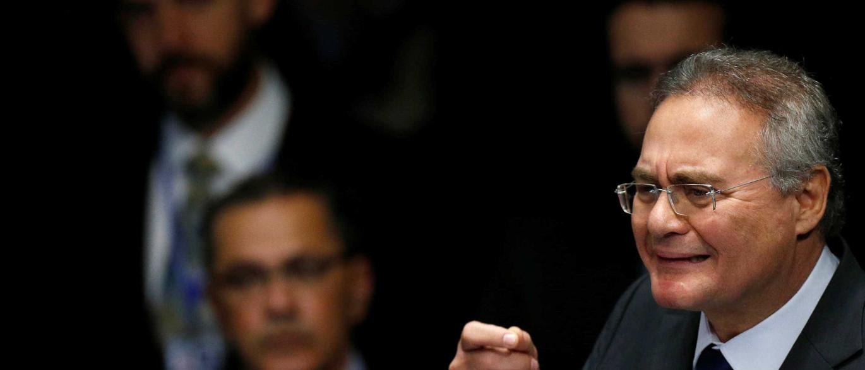 Senado gasta R$ 120 mil em livros  sobre impeachment