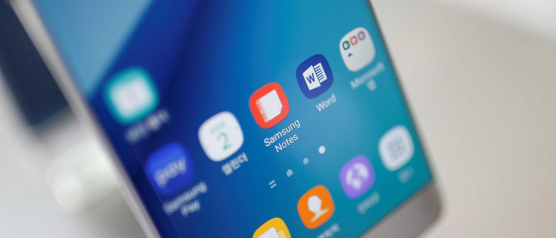 Tamanho da bateria causou  explosões do Galaxy Note 7