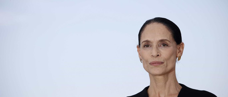 Sonia Braga será chefa do crime em série norte-americana