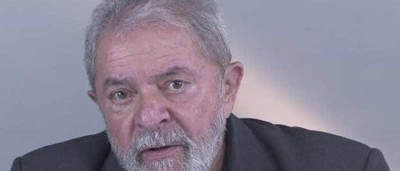 Lula desabafa: 'Me respeitem para que eu possa respeitar vocês'
