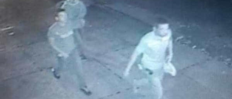 Gangue que já estuprou mais de 40 homens causa terror em SP