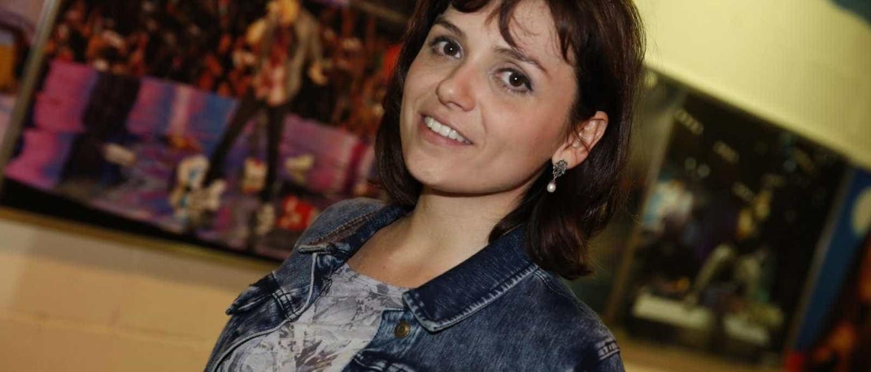 Processo de ministro do STF contra Monica  Iozzi é arquivado
