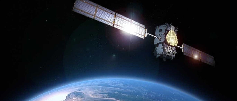 Primeiro satélite militar brasileiro será lançado em março, Guarulhos Gng