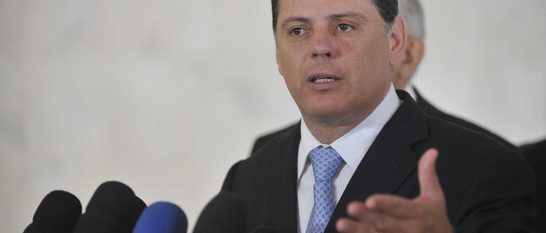 Governador de GO pode ser vice de  chapa de Alckmin em 2018