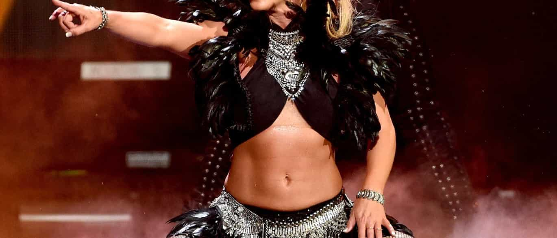 Britney Spears está negociando  vinda ao Brasil ainda este ano