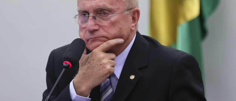 Ministro defende redução  do número de presos provisórios