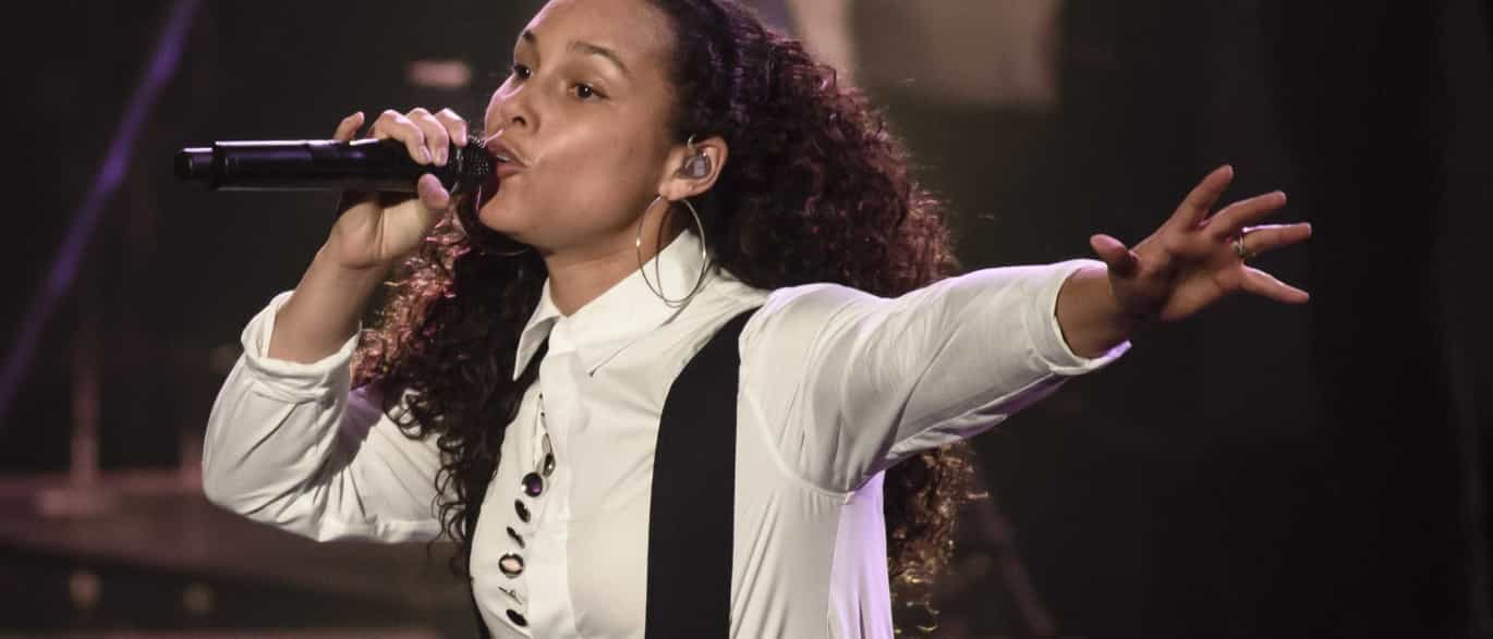 Rock in Rio anuncia Alicia Keys e Def Leppard