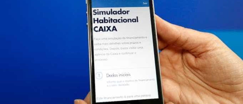 Infonavweb informa o not cias videos divers o games e for Simulador hipoteca caixa