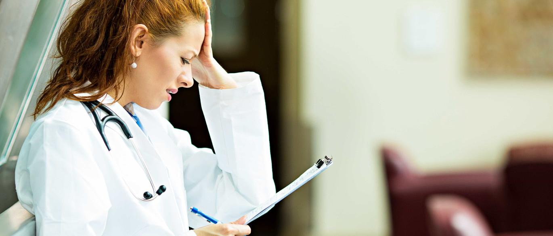 Estresse no trabalho pode causar síndrome de burnout; entenda