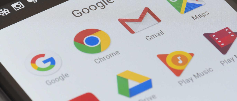 Google não vai mais analisar e-mails para personalizar anúncios