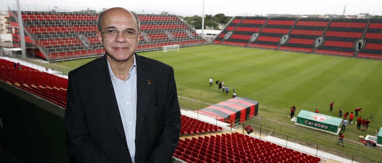 naom 5970b9dee5fc0 - Fla, Santos, Atlético-MG e Flu sonham em erguer as suas arenas