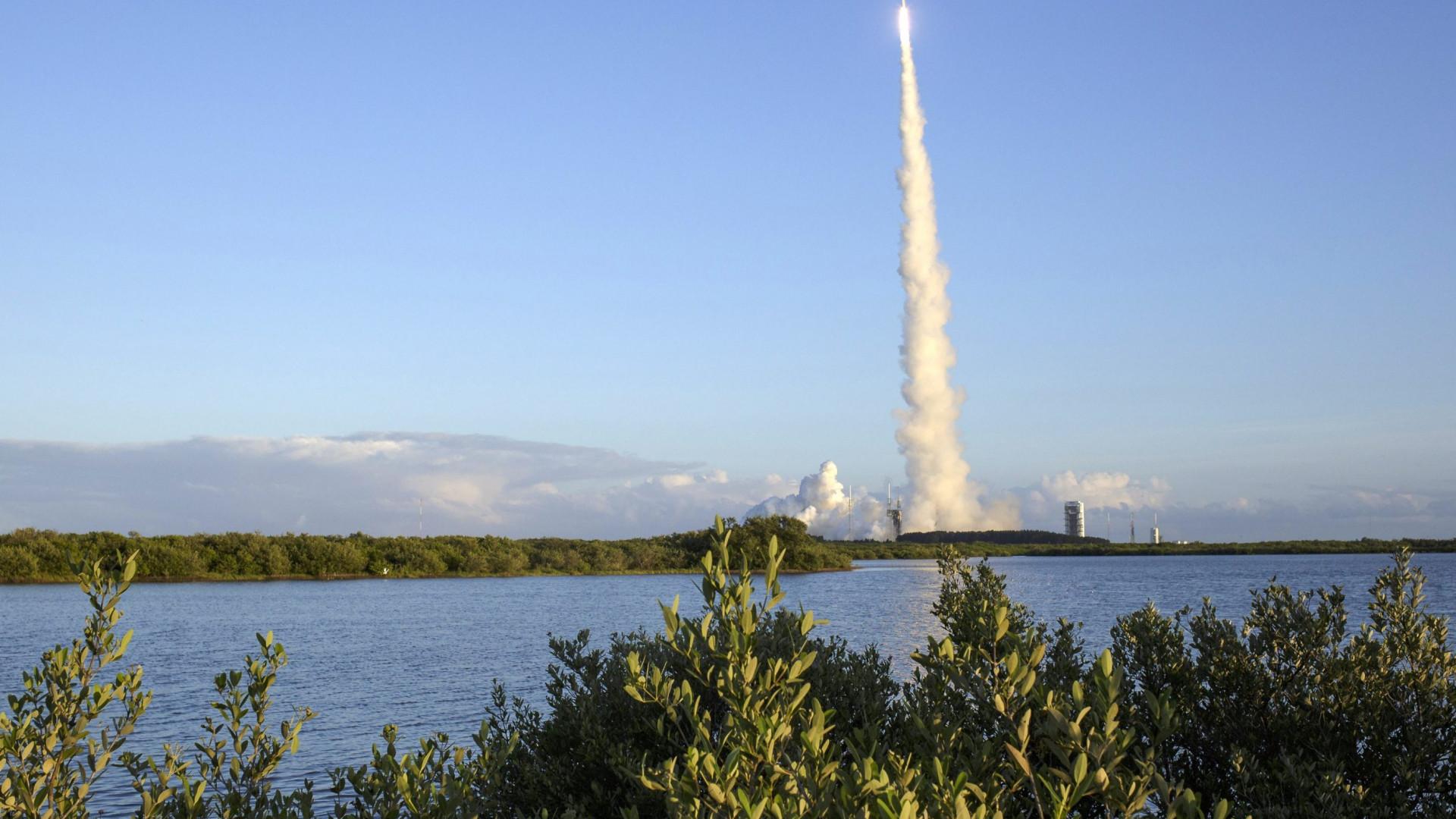 Sonda espacial chega na segunda a asteroide para recolher amostra