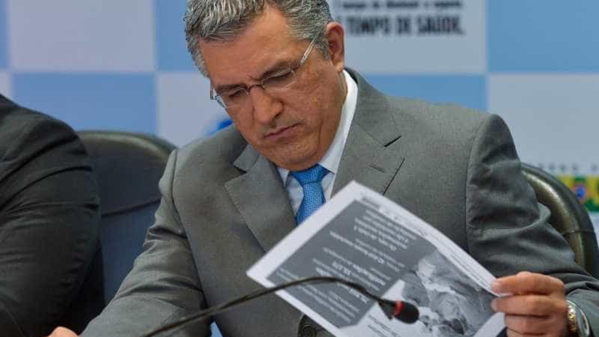 NOTÍCIA: Dilma Rousseff diz que Lula é inocente