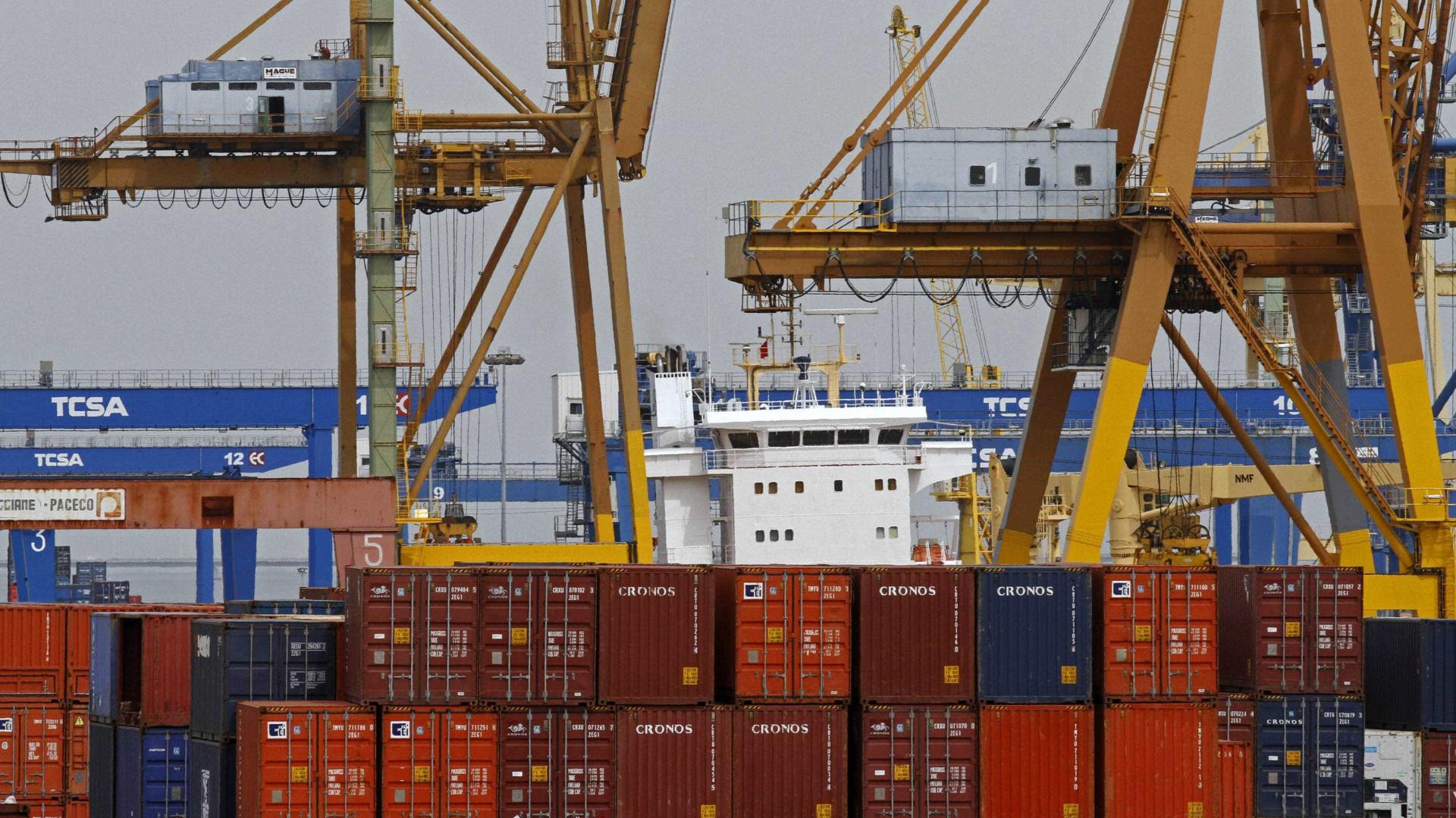 Balança comercial registra melhor janeiro em 12 anos, diz MDIC