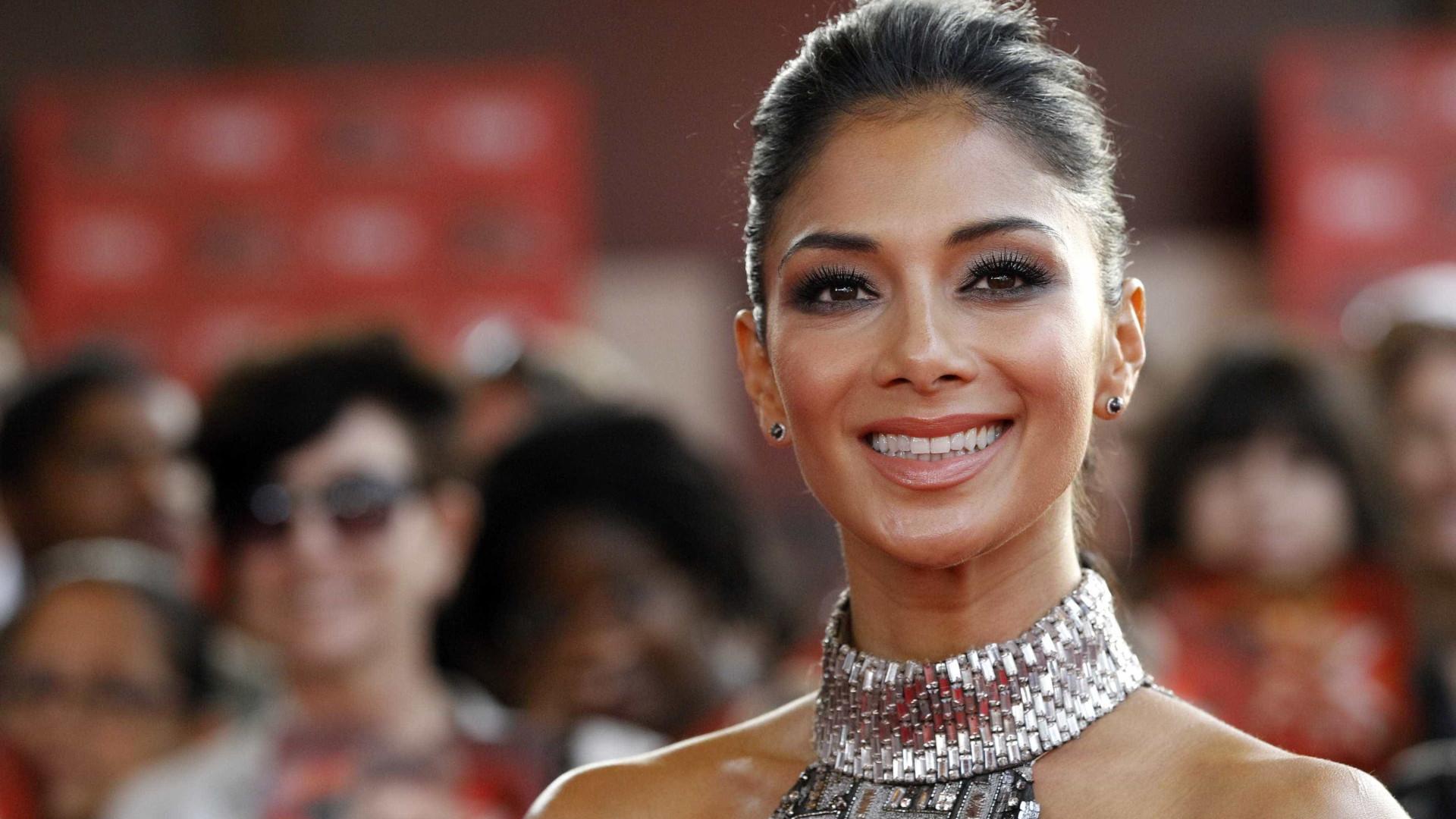 Nicole Scherzinger, ex-Pussycat Dolls, revela luta contra a bulimia