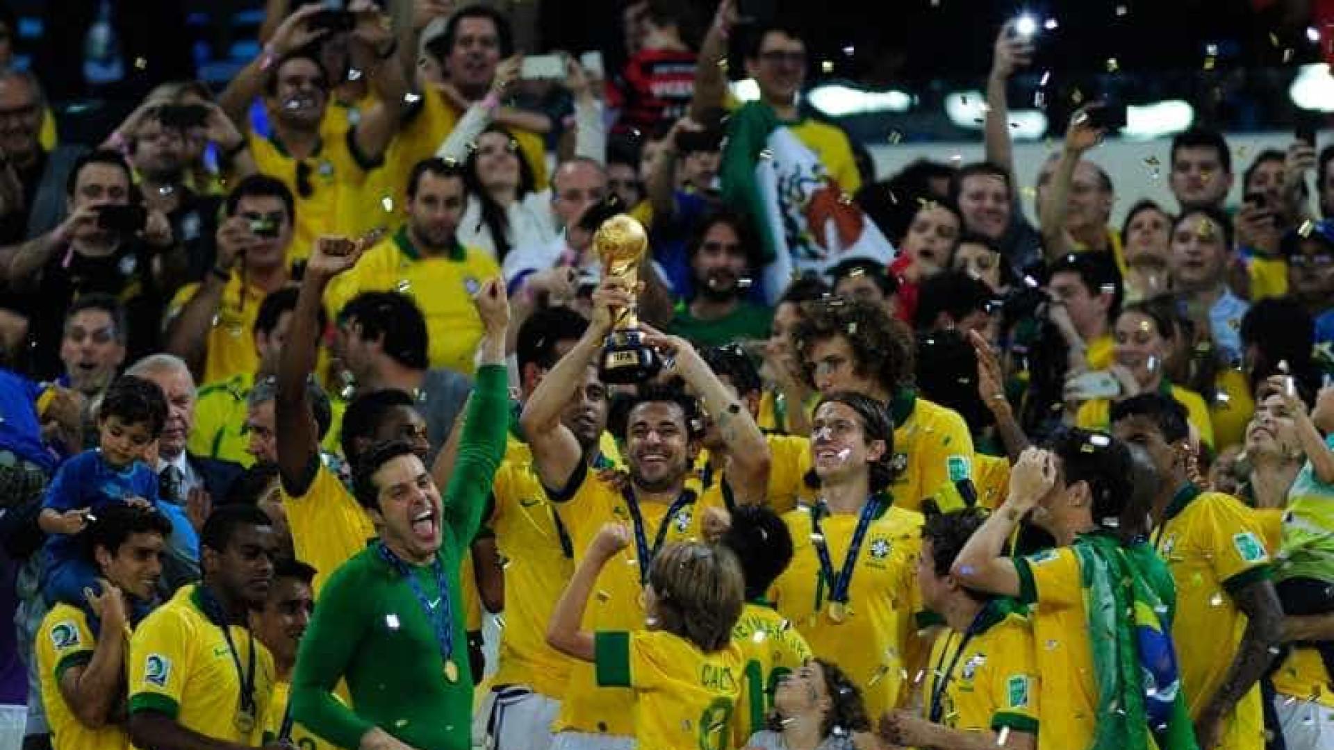 Dispensa em dia de jogo do Brasil depende do patrão