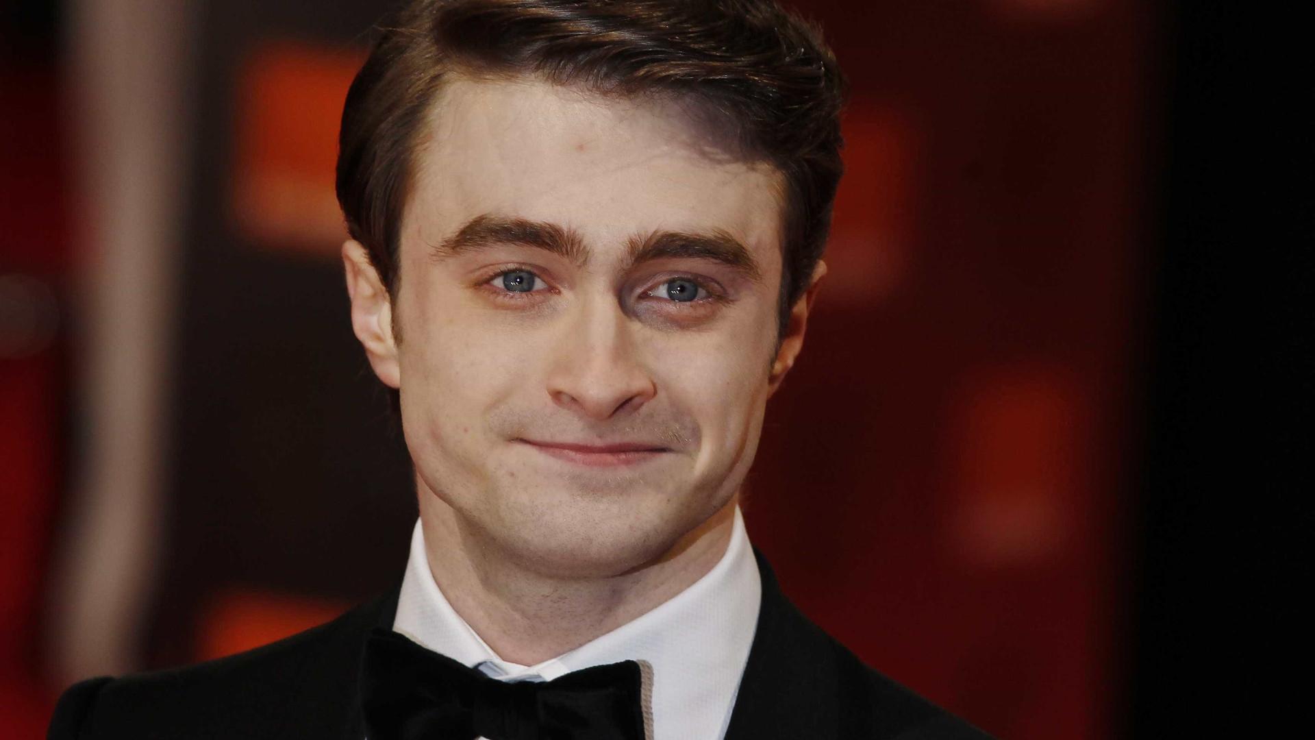 Daniel Radcliffe fala de polêmica sobre Depp em 'Animais Fantásticos'