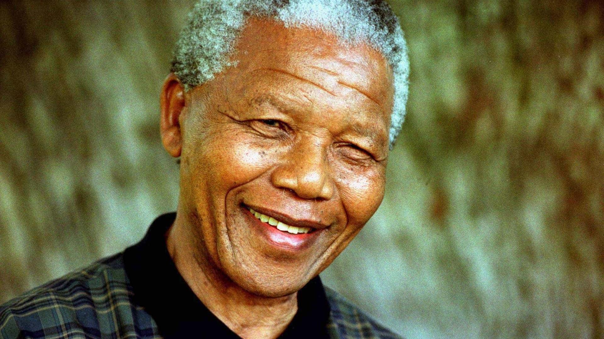 Minas homenageia Nelson Mandela no Dia de Tiradentes