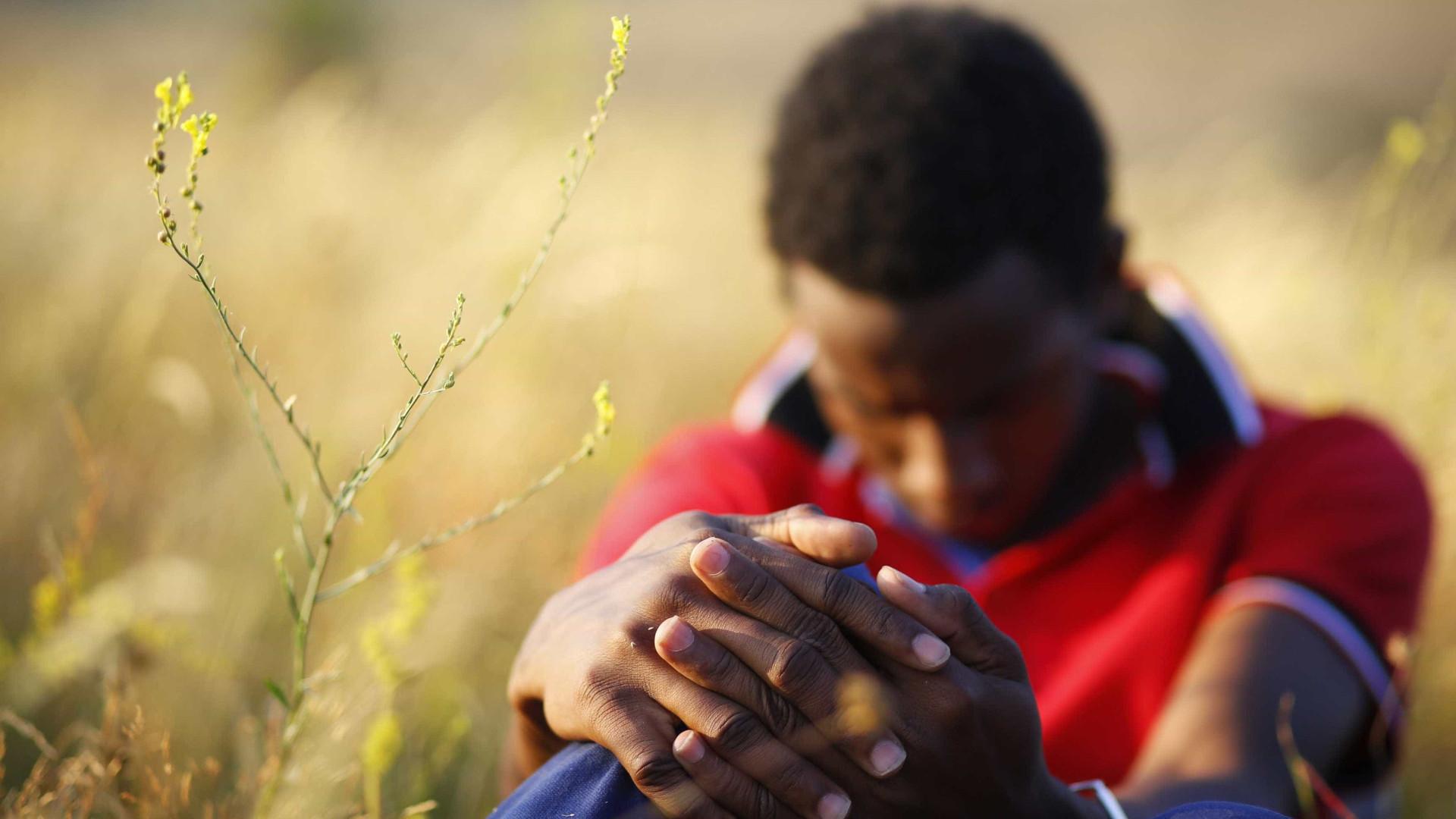 Jovens negros têm 2,5 mais chances de morrer do que brancos