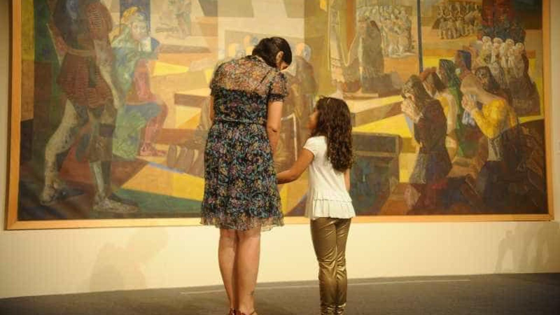 Cinco museus paulistas para fazer um tour virtual